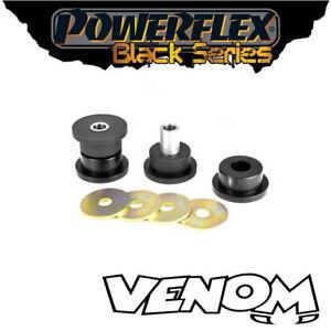 Bien Powerflex Black Front Inner Wishbone Bushes Alfa Romeo Sprint Pff1-102blk-afficher Le Titre D'origine