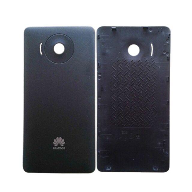 Tapa Trasera Huawei Ascend Y300 Negro Original Nuevo