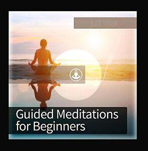 Write a guided meditation