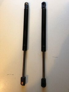 Weatherguard Toolbox Parts 932 Shocks Props 1 Pair 2