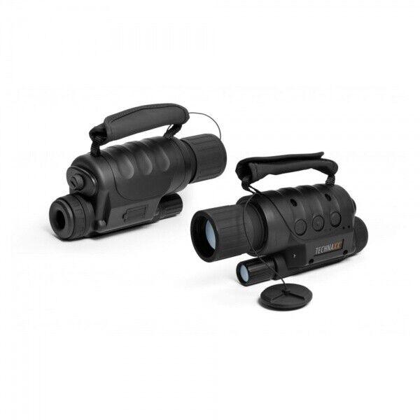 Technaxx TX-73 Appareil de Vision Nocturne Caméra