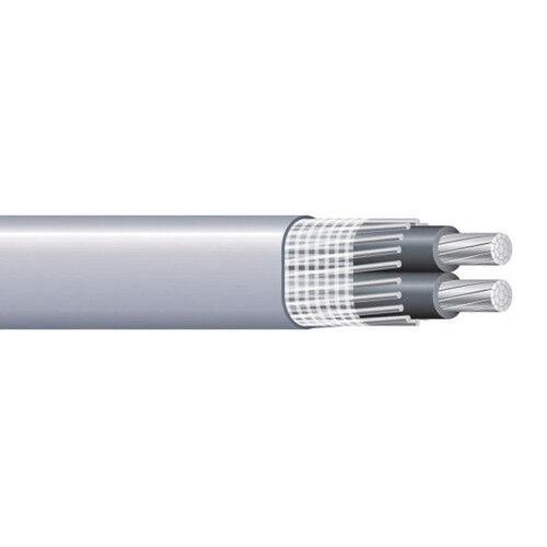 1000 6 6 6 Aluminum Seu Cable Service Entrance Wire Type