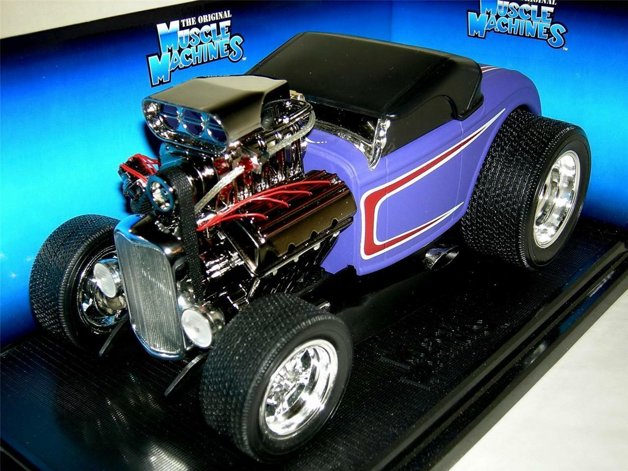 32 ROADSTER DARK blueE WITH TAMPOOS   MIBOX 1 18