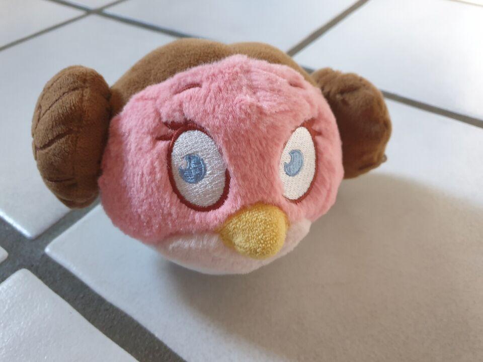 Bamse, Angry birds - star wars