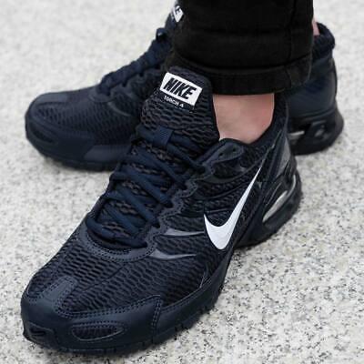 Nike Air Max Torch 4 Sneaker chaussure hommes sport loisir noir 343846 400 | eBay