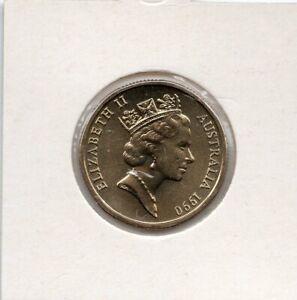 Free Post AU 10c Coin Ex RAM Set Mint 2017 Australian Specimen UNC Ten Cent