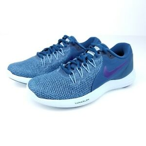 the latest b5cfc 0adc4 Image is loading Nike-Lunar-Apparent-Womens-Running-Shoes-908998-400-