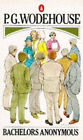 Bachelors Anonymous by P. G. Wodehouse (Paperback, 1975)
