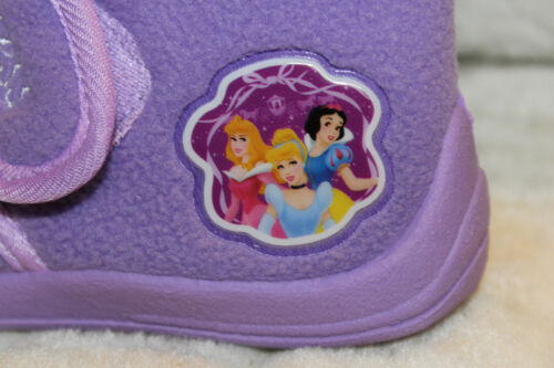Hausschuhe Disney Princess Lila Fuchsia Gr 23 25 26 28 29 30