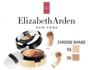 Pure Finish Mineral Powder Foundation by Elizabeth Arden #13
