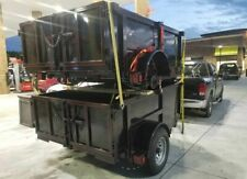2pc 5 X 8 Dump Trailers In Stock Pick Up Atl Ga Wholesale Package