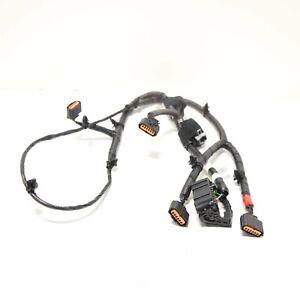 NEW KIA STINGER CK FRONT BUMPER EXTENSION WIRING HARNESS LOOM 91880J5020  OEM   eBayeBay