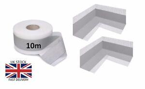 5m AQUA BUILD Wet Room Waterproof Tanking Tape inner corner 90° joint