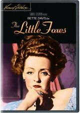 The Little Foxes (DVD, 2014)