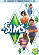 The Sims 3 game (PC/Windows/MAC, Region-Free) Origin Download