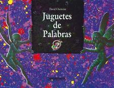 Juguetes De Palabras (Spanish Edition)