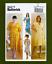 NEW-Wrap-Dress-Sewing-Pattern-Tie-Closures-Plus-Sizes-18W-24W-Butterick-6675 miniatuur 1