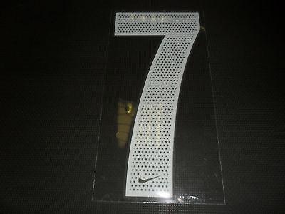 NIKE PERSONALIZZAZIONE MAGLIA NUMERO WH BUCHERELLATO 7   eBay