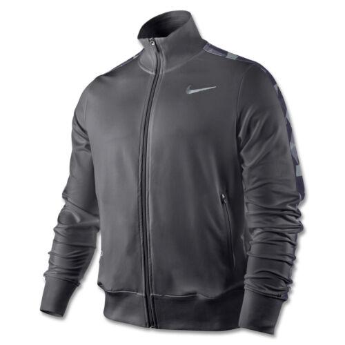 longues 2xl à 458964 Tennis Veste Nike pour anthracite Homme Nike up Zipp Rafa manches M UEx6wqxB
