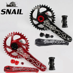 SNAIL-170mm-Crank-BB30-Chainring-Crankset-for-SRAM-GXP-XX1-X9-XO-X01-34-36-38-40