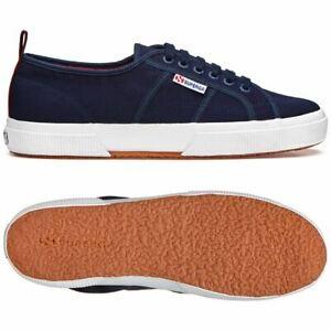 Superga-Scarpe-ginnastica-Uomo-2750-JERSEYWOOLM-Citta-Sneaker
