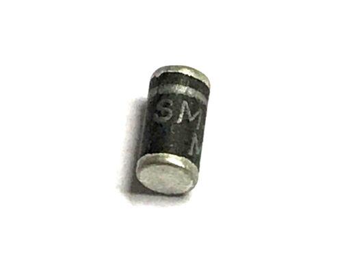 SM4007 Melf 50 Stück lose 1A 1000V Diode Gleichrichter Diode, wie LL4007