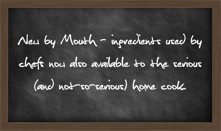 newbymouth