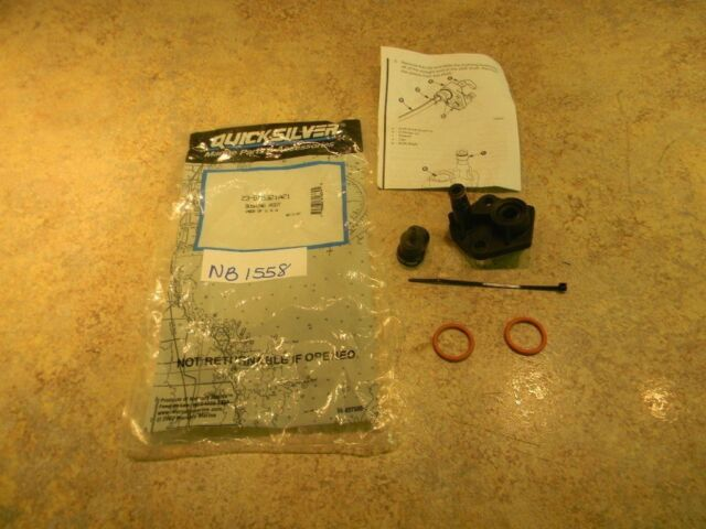New Mercury Mercruiser Quicksilver Oem Part # 23-815921A21 Bushing Assy