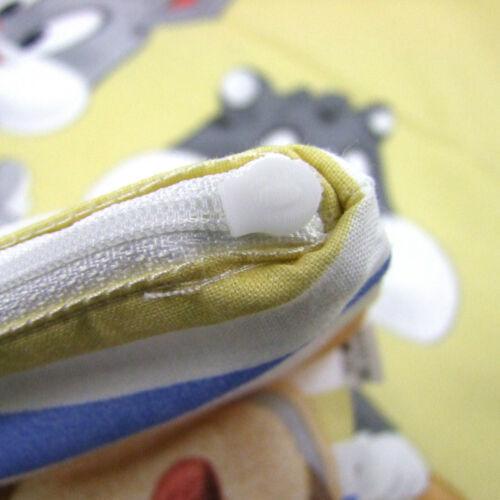 Bambiniwelt Baby-Linge de Lit 3 Pièces Set 100 x135 100/% coton jaune DISNEY