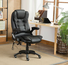 Item 2 MCC® Executive Faux Leather Massage Heating Office U0026 Desk Chair  Swivel Recline  MCC® Executive Faux Leather Massage Heating Office U0026 Desk  Chair ...