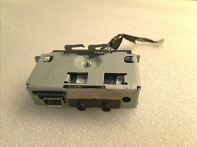 DELL XPS 710 720 SOUND CARD TO FRONT I//O BOARD CABLE GR709