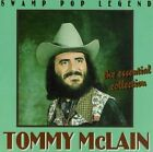 Essential Collection by Tommy McLain (CD, Flat Town Music Co.)