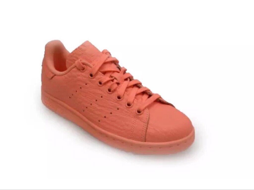 Adidas Stan Smith W Melocotón Originales. UK Size 6.5. a estrenar en caja.