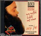 BANCO DEL MUTUO SOCCORSO - NON METTERE LE DITA NEL NASO Anno 1992