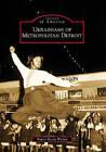 Ukrainians of Metropolitan Detroit by Nancy Karen Wichar (Paperback / softback, 2010)