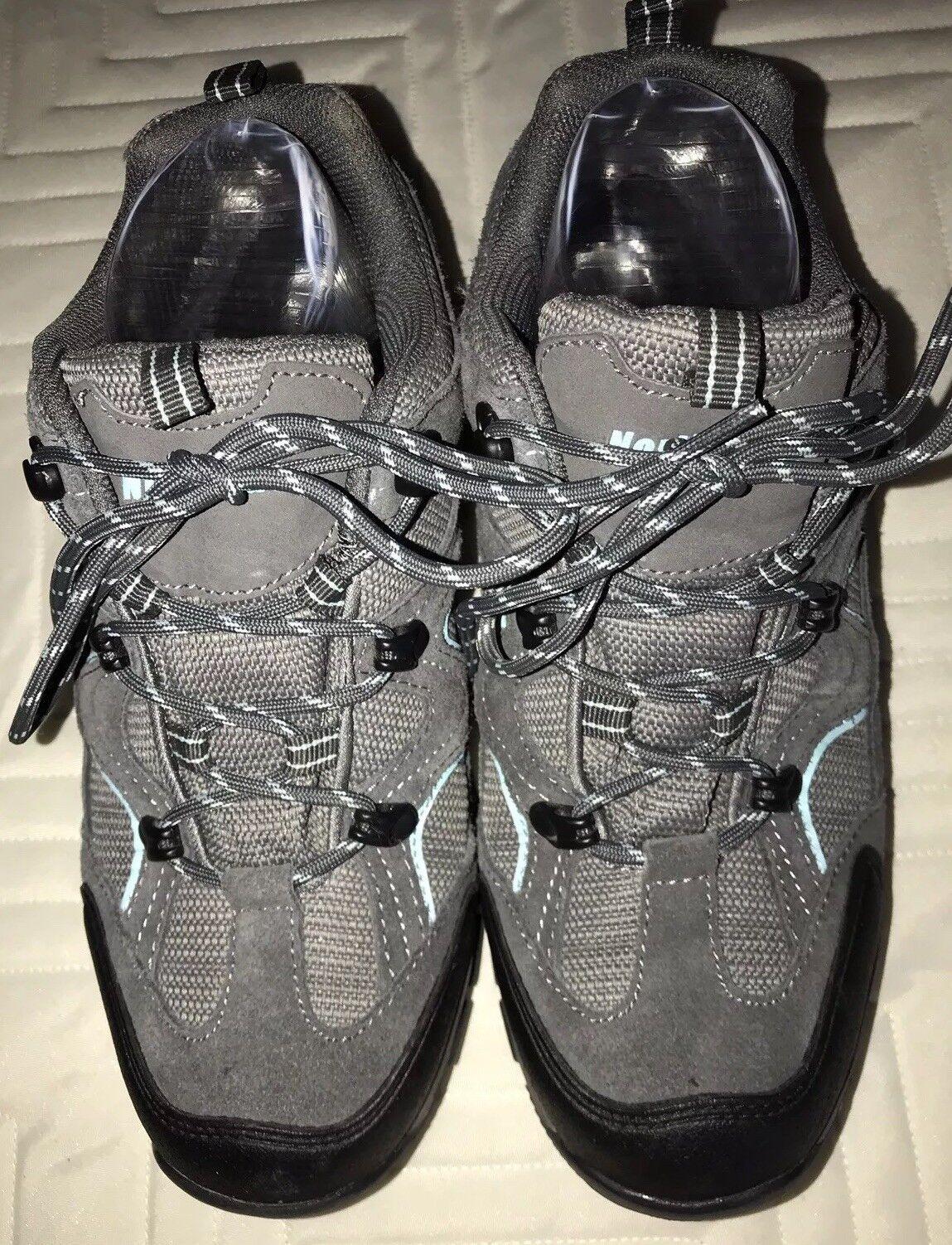 Northside Wouomo Snohomish Waterproof Hiking scarpe. 314548W. Dimensione 8