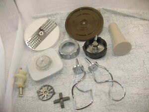 Oster Kitchen Center Food Processor Parts