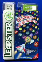 LeapFrog Leapster Software Arcade Number Raiders - 708431809239