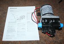 New SHURflo 12V 3.0 GPM RV Water Pump 4008-101-A65 Revolution