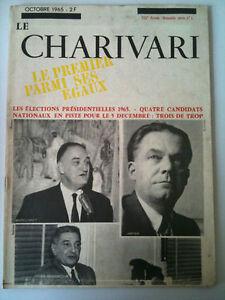CHARIVARI-10-1965-N-123-Trois-candidats-de-trop