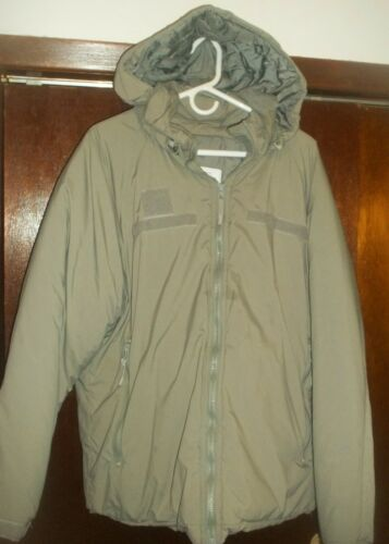 Generation 111 Extreme Cold Weather Parka Official