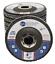 100-Pack-4-5-x-7-8-034-Jumbo-80-Grit-Zirconia-Flap-Disc-Grinding-Wheels-T29