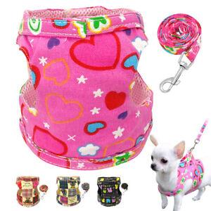 Arnes-de-malla-acolchada-perro-pequeno-y-lleva-mascota-cachorro-gato-Chaleco-Yorkie-Bulldog-frances