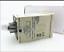 New in Box Omron TIMER H3CA-8 200//220//240VAC livraison gratuite