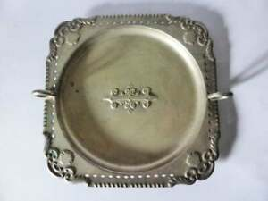 Antique-Silver-Plated-Tray-with-Handles-Serving-Dish-Deakin-A1-EPNS-1920-039-s