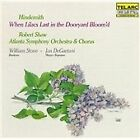 Paul Hindemith - Hindemith: When Lilacs Last in the Dooryard Bloom'd (A Requiem for Those We Love, 2002)