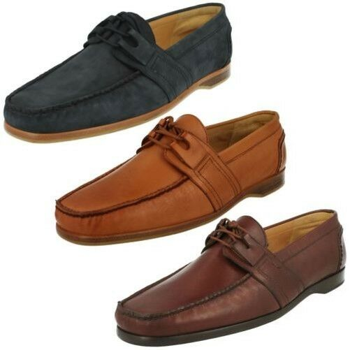 Mens Grenson Casual Moccasin shoes Swansea