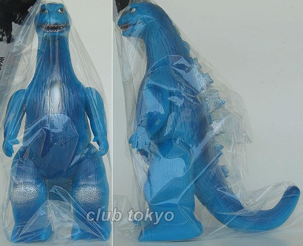 Toygraph 8  Godzilla 1964 marusan bullmark kaiju sofubi japan toho
