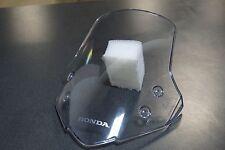 Honda NC700 Stock Windshield
