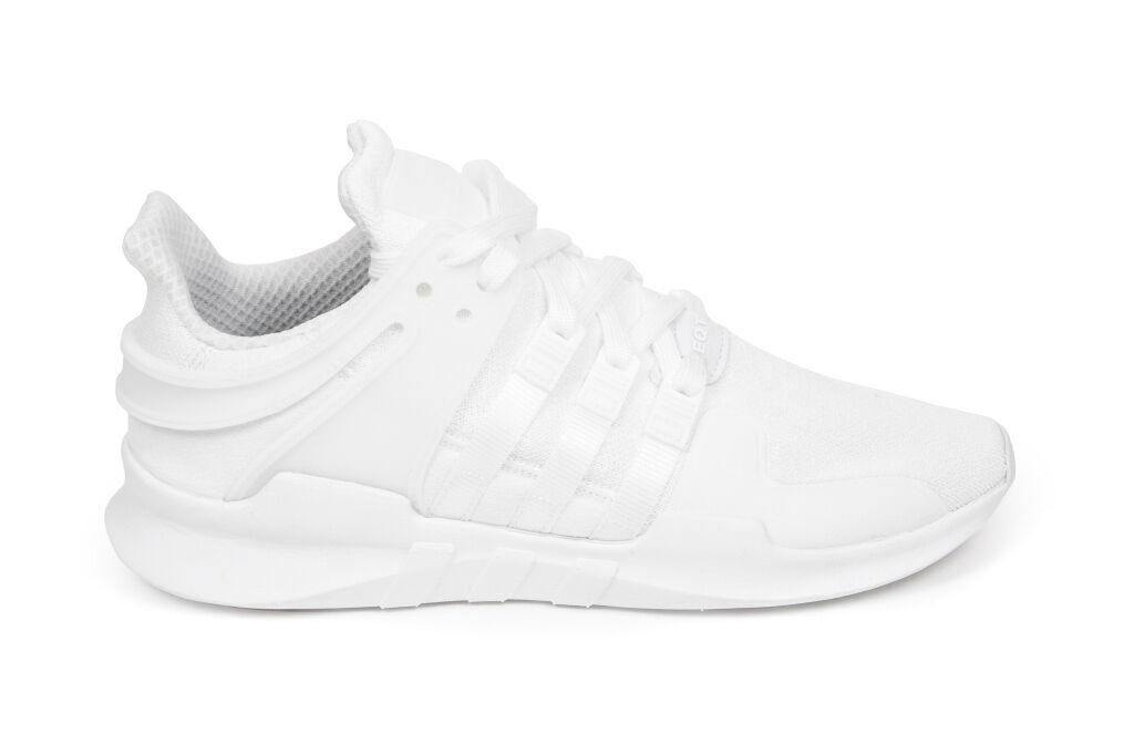 Adidas Blanco/Blanco/Core Originals EQT Support ADV Blanco/Blanco/Core Adidas Negro CP9558 Envío Gratuito 0ba116